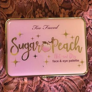 Too Faced face palette
